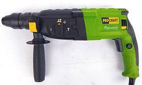 Перфоратор Procraft BH-1400 DFR