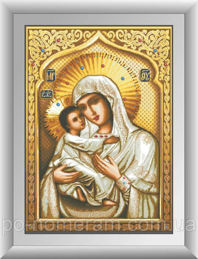 алмазная мозаика иконы купить набор в Киеве