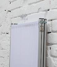 Ширма косметологическая белая 150х180см, фото 3