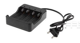 UltraFire HD-077B 4-Slot 18650 Зарядное устройство (EU)