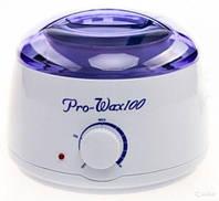 Нагреватель для горячего воска воскоплав Pro Wax 100 JG117 депиляция, фото 1