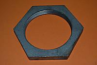 Контргайка трубная стальная ГОСТ 8968-75