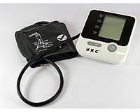 Автоматический тонометр UKC 8034 измеритель давления, фото 1