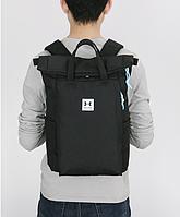 Рюкзак городской повседневный шкільний портфель сумка женский мужской Under Armour Андер Армор реплика