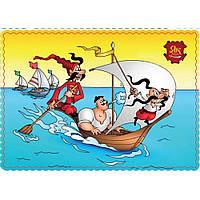 Postcard(поштова листівка) ліц.Козаки ПКК 15