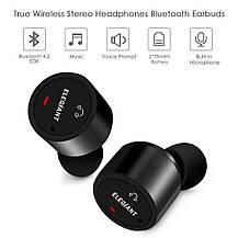 Bluetooth наушники с микрофоном ELEGIANT, фото 2