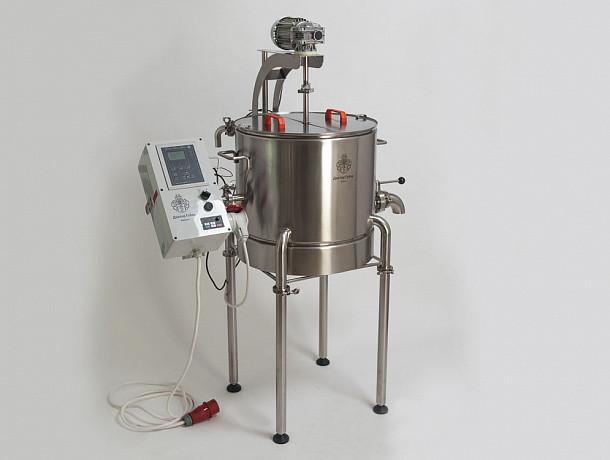 Крафтовая сыроварня Доктор Губер, 70 л (9 кВт)