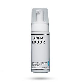 Очищувач обличчя пінний Анна Логор - Anna Logor Foaming Facial Cleanser 150 ml Art.1003