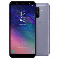 Чехлы для Samsung A6 Plus 2018 Galaxy A605f