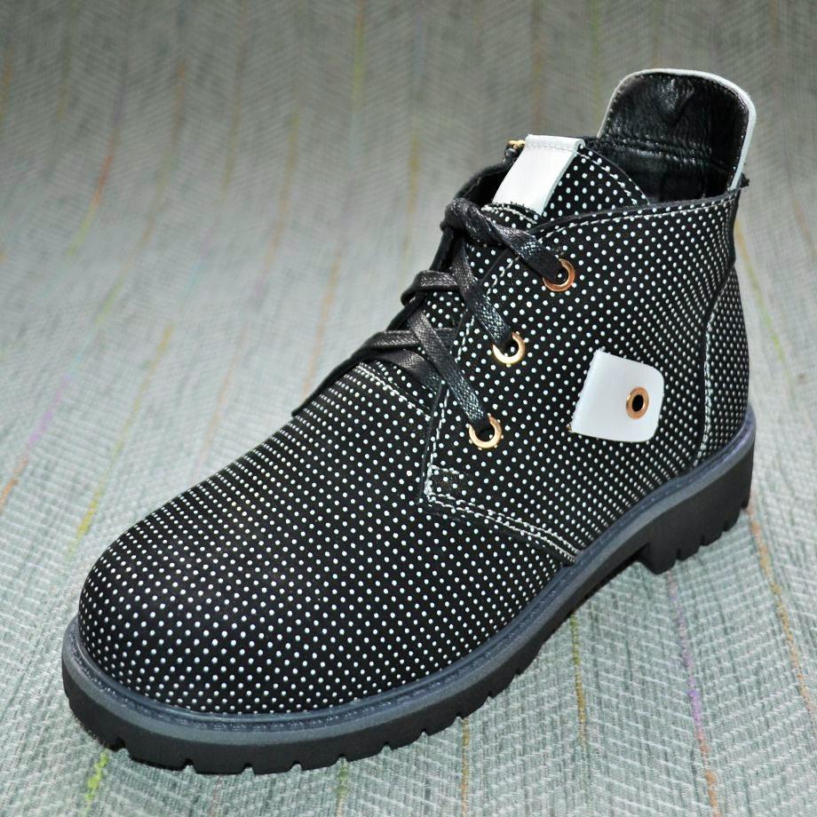 Весенние ботинки на девушку, Jordan размер 32 36 38 39