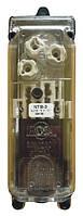 Вводной щиток NТВ-3 на 3 предохранителя (распределительная коробка для опор освещения) IP 54, Rosa
