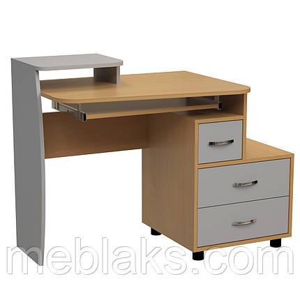 Компьютерный стол Паллада, фото 2