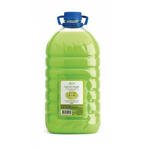 Крем-мыло с бактерицидным эффектом Вельта 5 л