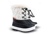 Зимние сапоги для детей Demar Furry  22-23р - 15см