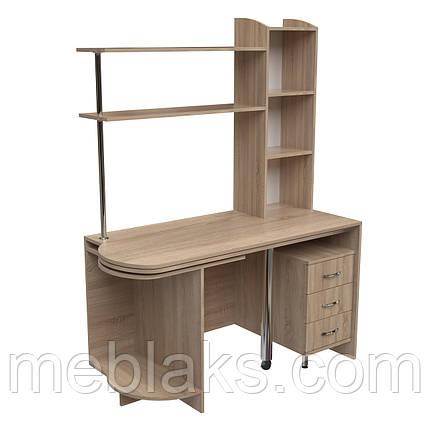 Компьютерный стол Протеус, фото 2