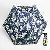 Зонт маленький женский ромашки, фото 3