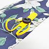 Зонт маленький женский ромашки, фото 5