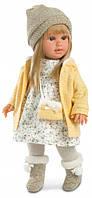 Кукла Martina блондинка Llorens 54020, 40 см