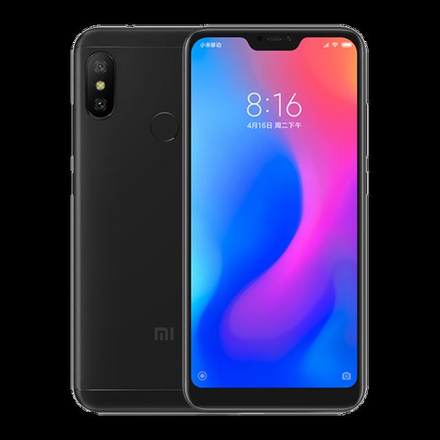 Xiaomi Redmi 6 Pro / Mi A2 lite