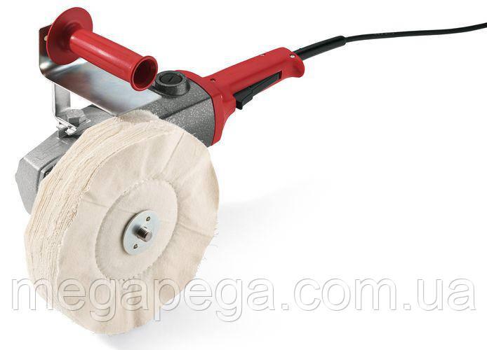 FLEX L 1202 Специальная полировальная машина с низкой частотой вращения мощностью 1600 Вт