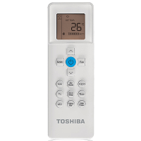 Кондиционер Toshiba RAS-07U2KH3S-EE/RAS-07U2AH3S-EE, фото 2