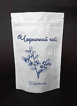 Пакет Дой-Пак 50г 100х170 с печатью 1 цвет