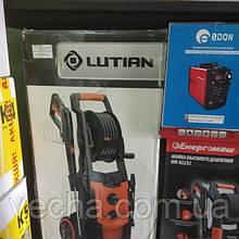 Мойка высокого давления Lutian LT701-2000В