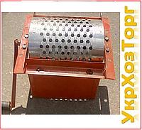 Корморезка ручная барабанная (эконом), фото 1