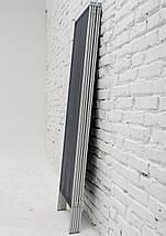 Ширма косметологическая серая 250х180см, фото 2