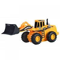 Спецтехника Same Toy Mod-Builder Трактор-погрузчик (R6007-1Ut)