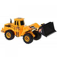 Спецтехника Same Toy Mod-Builder Трактор-погрузчик (R6015Ut)