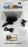 Автомобильный видеорегистратор advanced portable car DVR T360 Full HD 1080P + HDMI mini, фото 2