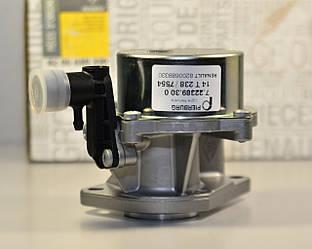 Вакуумный насос на Renault Kangoo 1997->2008 1.9dTi+1.9dCi- Renault (Оригинал) - 8200689330