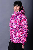 Женский горнолыжный костюм MTFORCE