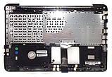 Оригинальная клавиатура для ноутбука Asus X555M, X555, K555L, DX992L, VM590L, V555L  серебристая панель, фото 2