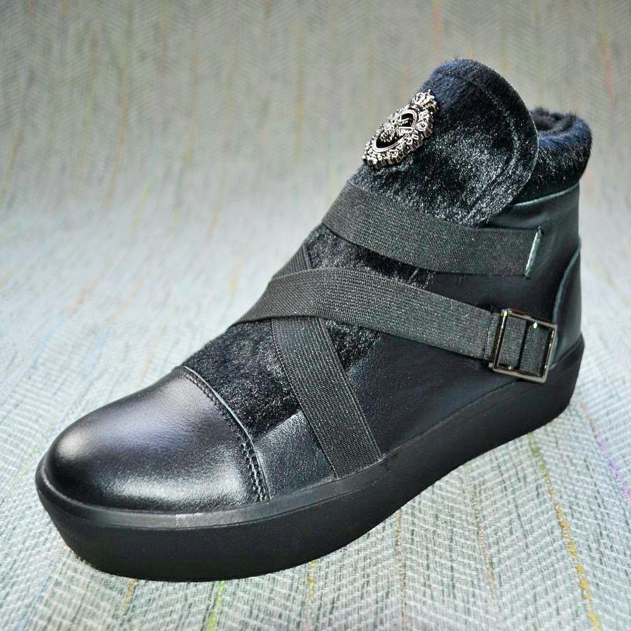 Демисезоные женские ботинки, Masheros размер 36 38