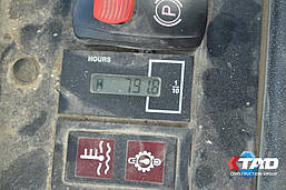 Экскаватор-погрузчик JCB 1CX (2013 г), фото 2