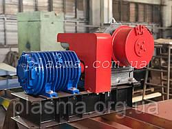 Лебедка управления клапанами ЛПК-2
