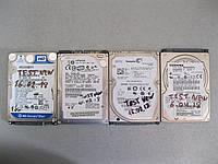 Tested Винчестер Жесткий диск SATA 2,5 HDD 320GB
