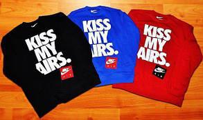 Свитшот Nike Air Kiss My Airs