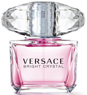 Оригинал Versace Bright Crystal 90ml edt Версаче Брайт Кристалл 226f29aaa83e9