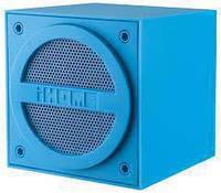 ПОРТАТИВНА BLUETOOTH КОЛОНКА IHome Mini Cube Speaker iBT16