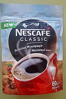 Кава Nescafe Classic 60 г розчинна