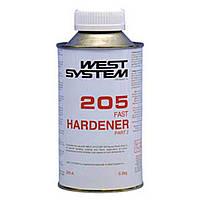 Отвердитель WEST SYSTEM 205, 200 г