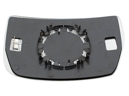 Нижняя вкладака внешнего зеркала. Левая сторона Iveco , фото 2