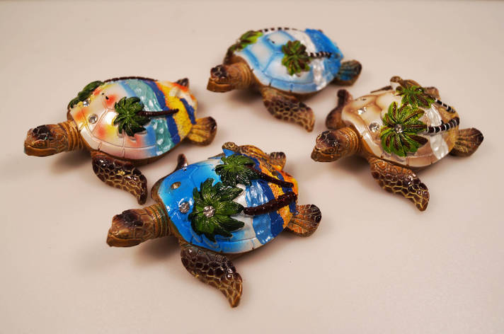 Сувениры черепашки, фото 2