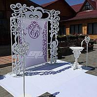"""Свадебная арка серии """"Венеция"""", фото 1"""