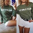 Свитшот женский Bad Girls Club , фото 5