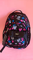 Рюкзак школьный, рюкзак в школу, рюкзак для девочки, рюкзак шкільний, рюкзак до школи, рюкзак для дівчини