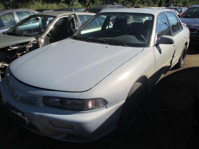 Авто под разборку Mitsubishi Galant 1996 2.4